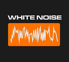 White Noise by ixrid