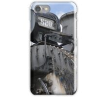 Number 520 (3) iPhone Case/Skin