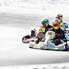 Wingham Go Karts 04 by kevin chippindall