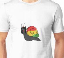Jamaican Panther Snail  Unisex T-Shirt
