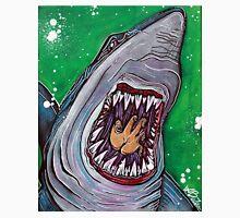 Shark Kill Zone Unisex T-Shirt
