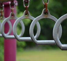 Rusted Rings by Karen Jayne Yousse