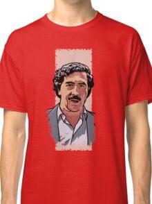 Pablo Escobar Classic T-Shirt
