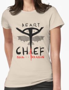 HEART of a CHIEF, SOUL of a DRAGON T-Shirt