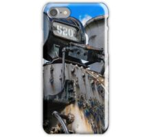Number 520 (2) iPhone Case/Skin