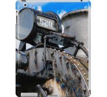 Number 520 (2) iPad Case/Skin