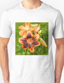 Lilycrest Gardens Showcase 2014 - I T-Shirt