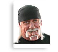 Hulk Hogan^2 Canvas Print