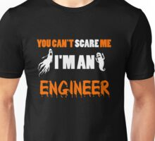 Engineer - You Can't Care Me I'm An Engineer T-shirts Unisex T-Shirt