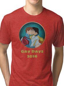 Gay Days Tri-blend T-Shirt