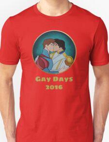 Gay Days Unisex T-Shirt