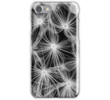 Dandelion #5 iPhone Case/Skin