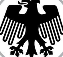 deutscher fussball bund Sticker