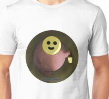 Ghost friend Unisex T-Shirt