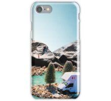 Queenstown New Zealand iPhone Case/Skin