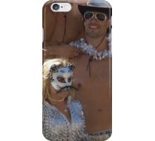 Cowboys and Catgirls iPhone Case/Skin