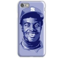The Kid 24 iPhone Case/Skin