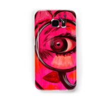 Looking at the Detail with Kids in MInd Samsung Galaxy Case/Skin