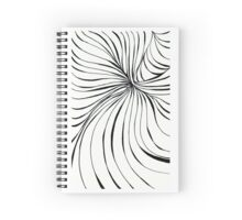 Move Spiral Notebook