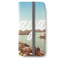 Straya iPhone Wallet/Case/Skin