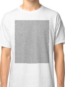 Bee Movie Script (Updated: Check Description For Details) Classic T-Shirt