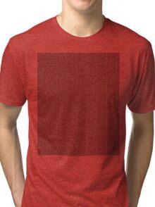 Bee Movie Script (Updated: Check Description For Details) Tri-blend T-Shirt
