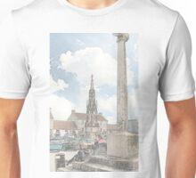 Helmsley Unisex T-Shirt