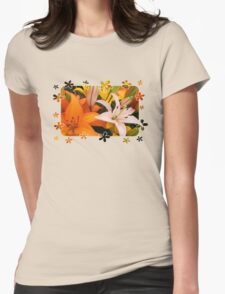 Memories of Spring ~ Lilies T-Shirt