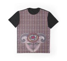 GoatGod Hobo  Graphic T-Shirt