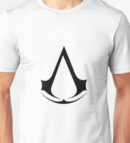 Assassins Creed Insignia Unisex T-Shirt