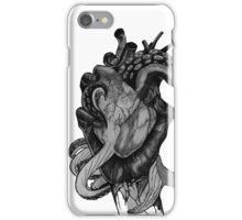 Octoheart iPhone Case/Skin
