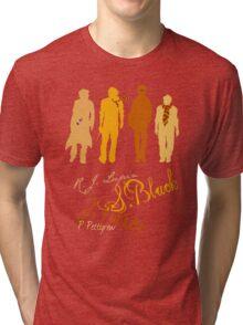 Four Marauding Marauders Tri-blend T-Shirt