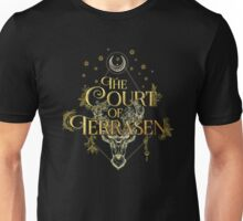 The Court of Terrasen Unisex T-Shirt