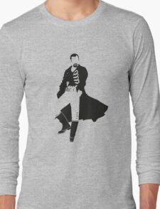 Cpt. Flint Long Sleeve T-Shirt