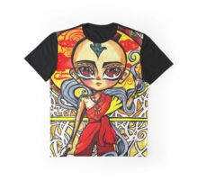 Avatar the Last Airbender - Aang - Graphic T-Shirt