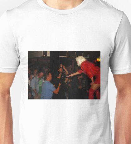 Audience-Participation Unisex T-Shirt