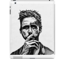 Ryan Gosling Drives iPad Case/Skin