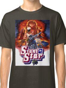 Stunt Star. Tombstone 2000 Classic T-Shirt