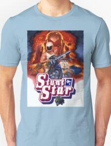 Stunt Star. Tombstone 2000 T-Shirt