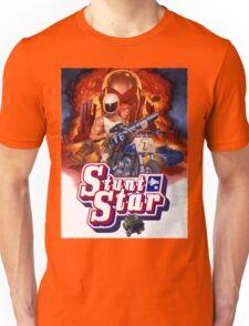 Stunt Star. Tombstone 2000 Unisex T-Shirt