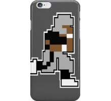 Nintendo Tecmo Bowl Oakland Raiders Bo Jackson iPhone Case/Skin