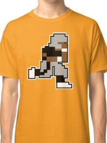 Nintendo Tecmo Bowl Oakland Raiders Bo Jackson Classic T-Shirt