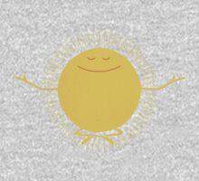 Sun Worshipper One Piece - Short Sleeve