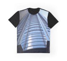 Disappearing Skyward Graphic T-Shirt