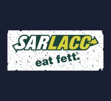 SARLACC: eat fett  Kids Clothes