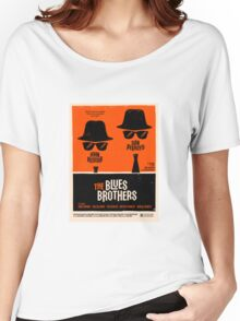 the music brothers Women's Relaxed Fit T-Shirt