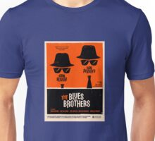the music brothers Unisex T-Shirt