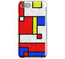 Bright Bricks iPhone Case/Skin
