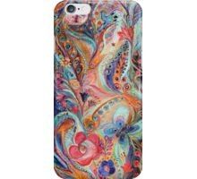 The Sea Song iPhone Case/Skin