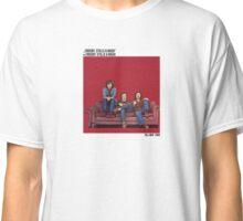 Crosby, Stills & Nash Classic T-Shirt